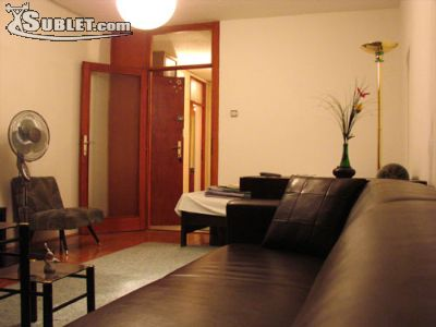 Image 1 furnished 2 bedroom Apartment for rent in Novi Zagreb, Zagreb