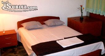 Image 4 furnished 2 bedroom Apartment for rent in Novi Zagreb, Zagreb