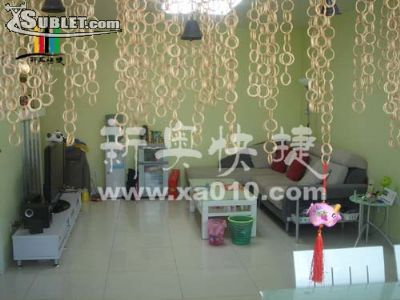 Image 1 Room to rent in Chaoyang, Beijing Inner Suburbs 3 bedroom Apartment