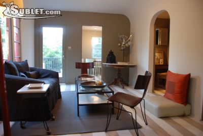 Image 2 furnished 1 bedroom Apartment for rent in Silverlake, Metro Los Angeles