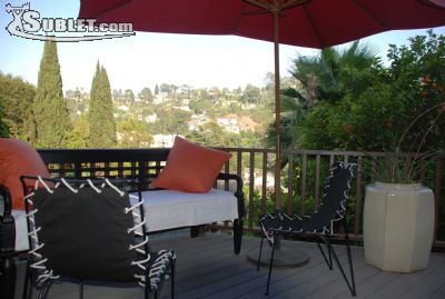 Image 4 furnished 1 bedroom Apartment for rent in Silverlake, Metro Los Angeles