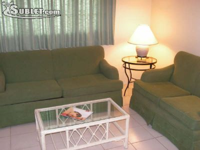 Image 1 furnished Studio bedroom Apartment for rent in Oranjestad, Aruba