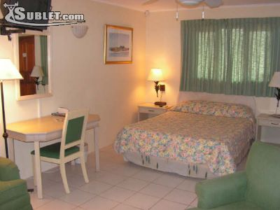 Image 2 furnished Studio bedroom Apartment for rent in Oranjestad, Aruba