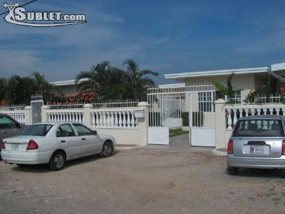 Image 4 furnished Studio bedroom Apartment for rent in Oranjestad, Aruba
