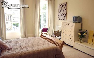 Image 4 furnished 3 bedroom Apartment for rent in Glasgow, Scotland