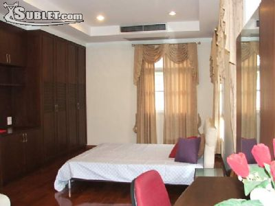 Image 2 either furnished or unfurnished 2 bedroom House for rent in Chiang Mai, North Thailand