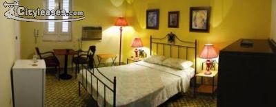 Image 3 furnished 3 bedroom Hotel or B&B for rent in Plaza de la Revolucion, Ciudad Habana