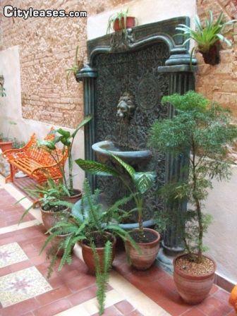 Image 7 furnished 3 bedroom Hotel or B&B for rent in Plaza de la Revolucion, Ciudad Habana