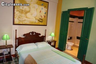 Image 8 furnished 3 bedroom Hotel or B&B for rent in Plaza de la Revolucion, Ciudad Habana