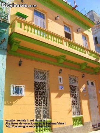 Image 9 furnished 3 bedroom Hotel or B&B for rent in Plaza de la Revolucion, Ciudad Habana
