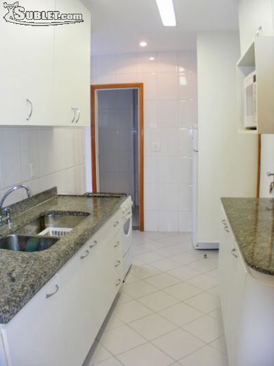 Image 5 furnished 4 bedroom Apartment for rent in Copacabana, Rio de Janeiro City