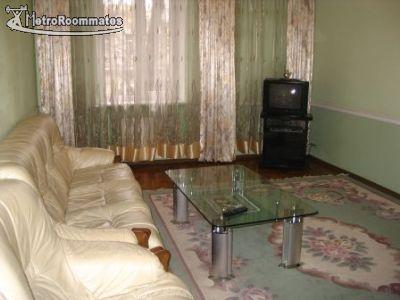 Image 1 Room to rent in Centru, Chisinau 2 bedroom Apartment