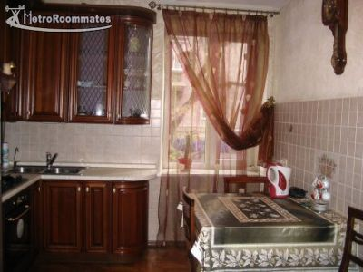 Image 3 Room to rent in Centru, Chisinau 2 bedroom Apartment