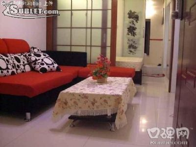 Image 1 either furnished or unfurnished 1 bedroom Apartment for rent in Luohu, Shenzhen