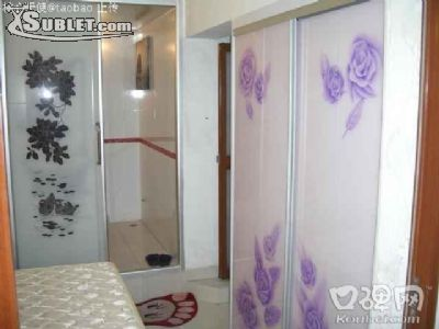 Image 3 either furnished or unfurnished 1 bedroom Apartment for rent in Luohu, Shenzhen