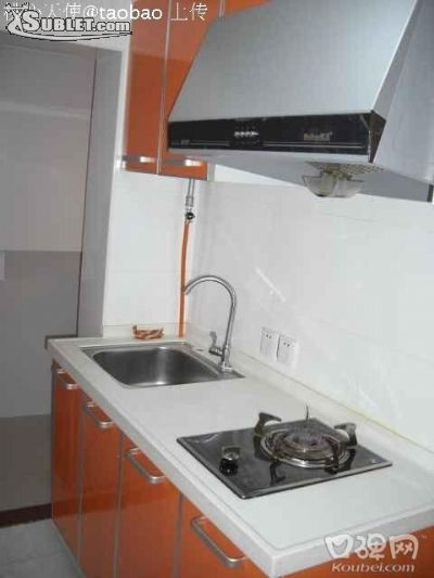 Image 4 either furnished or unfurnished 1 bedroom Apartment for rent in Luohu, Shenzhen