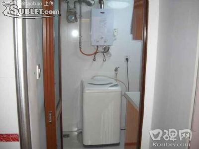 Image 5 either furnished or unfurnished 1 bedroom Apartment for rent in Luohu, Shenzhen