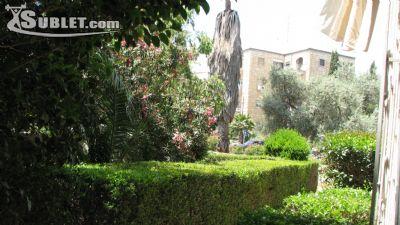 Image 5 furnished 2 bedroom Apartment for rent in Rehavia, East Jerusalem