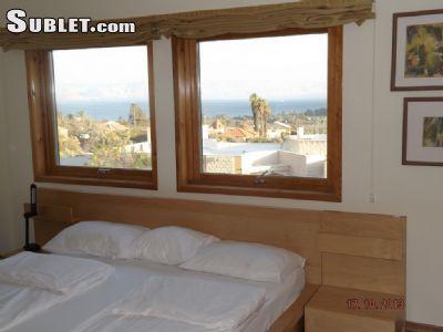 $4500 4 Tiberias, North Israel