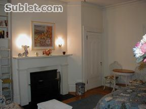 Image 2 furnished Studio bedroom Apartment for rent in Beacon Hill, Boston Area