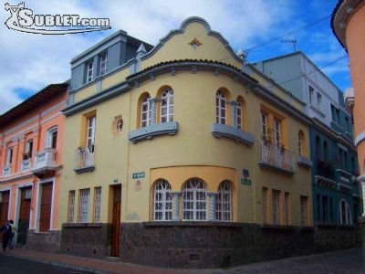 Image 1 furnished 3 bedroom House for rent in Quito, Pichincha