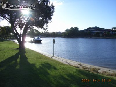 Image 5 Furnished room to rent in Broadbeach, Gold Coast 3 bedroom Townhouse