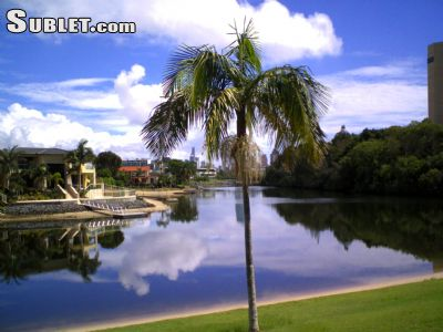 Image 6 Furnished room to rent in Broadbeach, Gold Coast 3 bedroom Townhouse