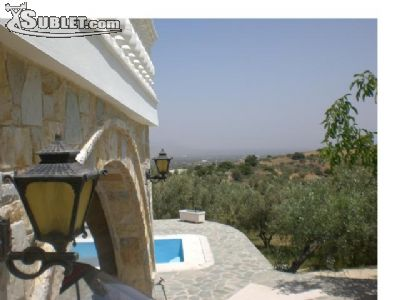 Image 4 furnished 2 bedroom House for rent in Megara, West Attica