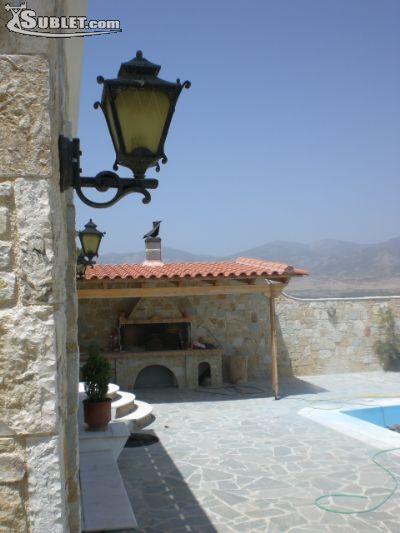 Image 5 furnished 2 bedroom House for rent in Megara, West Attica