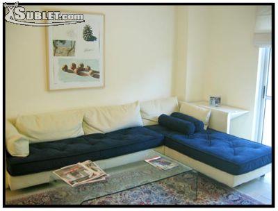 Image 1 furnished 2 bedroom Apartment for rent in Kiryat Shmuel, East Jerusalem