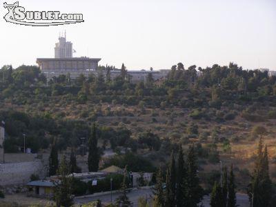 Image 5 furnished 2 bedroom Apartment for rent in Kiryat Shmuel, East Jerusalem
