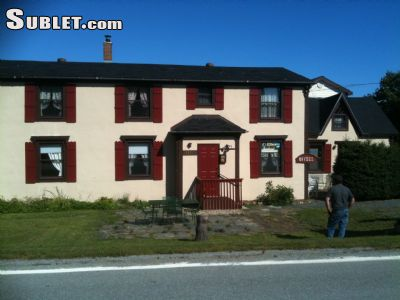 Image 1 furnished 1 bedroom Hotel or B&B for rent in Other Halifax, Halifax Area