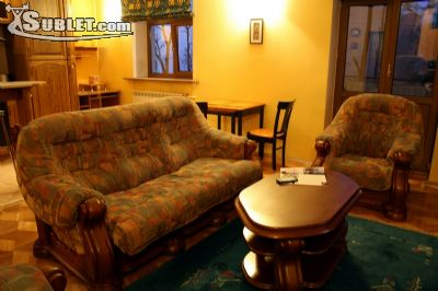 Image 2 furnished 1 bedroom Apartment for rent in Pershamayski, Minsk City