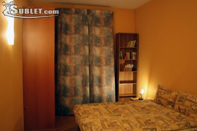 Image 4 furnished 1 bedroom Apartment for rent in Pershamayski, Minsk City