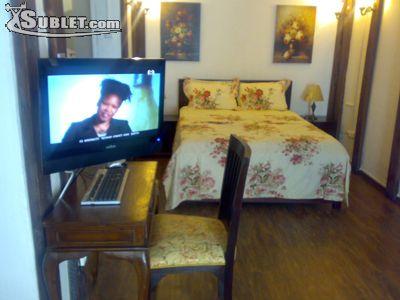 Image 2 furnished Studio bedroom Apartment for rent in Tel Aviv-Yafo, Tel Aviv