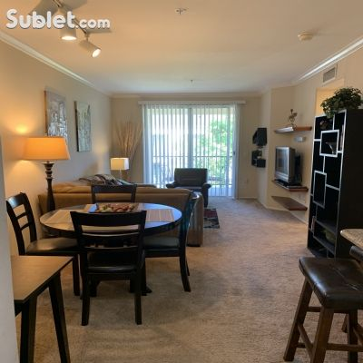 Image 5 furnished 1 bedroom Apartment for rent in Irvine, Orange County