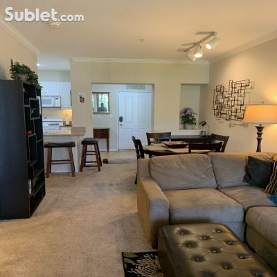 Image 7 furnished 1 bedroom Apartment for rent in Irvine, Orange County