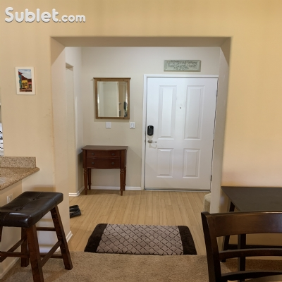 Image 8 furnished 1 bedroom Apartment for rent in Irvine, Orange County