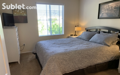 Image 9 furnished 1 bedroom Apartment for rent in Irvine, Orange County