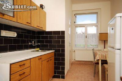 Image 3 furnished 1 bedroom Apartment for rent in Prague 2, Prague