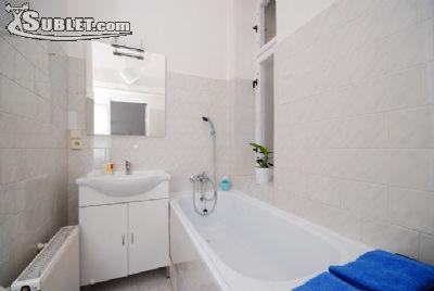 Image 4 furnished 1 bedroom Apartment for rent in Prague 2, Prague
