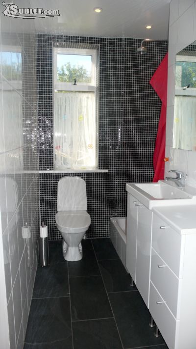 Image 4 furnished 2 bedroom Apartment for rent in Mioborg, Reykjavik