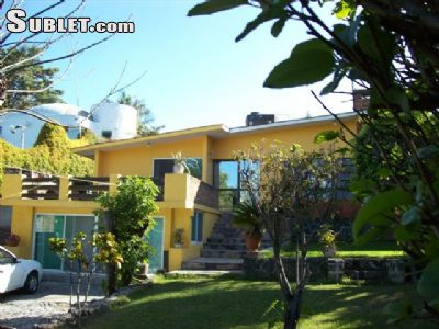 Image 1 furnished 1 bedroom House for rent in Temixco, Morelos
