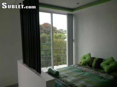 Image 10 furnished 1 bedroom House for rent in Temixco, Morelos