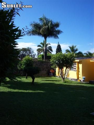 Image 7 furnished 1 bedroom House for rent in Temixco, Morelos