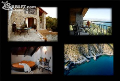 Campania Room for rent