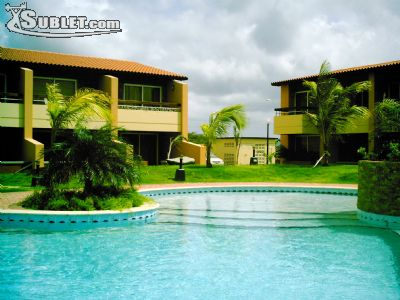 Image 1 furnished 2 bedroom Townhouse for rent in Oranjestad, Aruba
