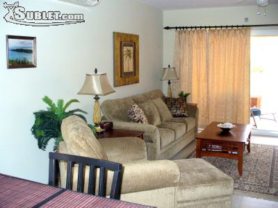 Image 3 furnished 2 bedroom Townhouse for rent in Oranjestad, Aruba
