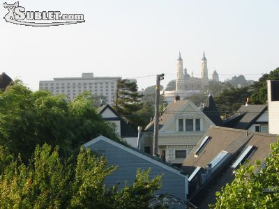 Image 2 Furnished room to rent in Haight-Ashbury, San Francisco 5 bedroom House