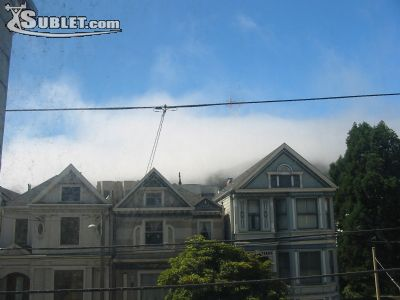 Image 4 Furnished room to rent in Haight-Ashbury, San Francisco 5 bedroom House